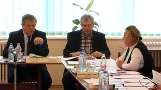 Képviselő Testületi Ülés Tiszalök 2018.02.22.
