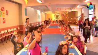 Escuela de Verano 2018 en Liceo Pedro Montt