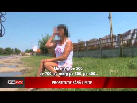 Prostituate fara limie