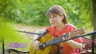 """ანა უზნაძე - სიმღერა კინოფილმიდან """"მხიარული რომანი"""""""