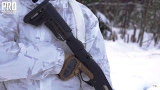 Модульные приклады МР-155/135, МР-153/133, Бекас, Remington 870, ATA Arms, Armsan от DLG Tactical