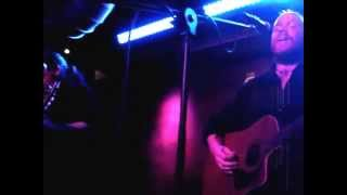 Antimatter - Acoustic in Barcelona - Dream