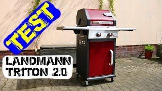 Landmann Gasgrill Ir Expert Test : Landmann pantera grilltest 4 von biggreenegg shop24.de Самые