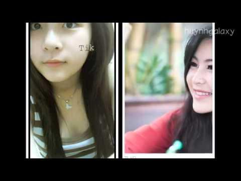 DJ Nonstop 2013 Girl xinh Châu Á Vol1