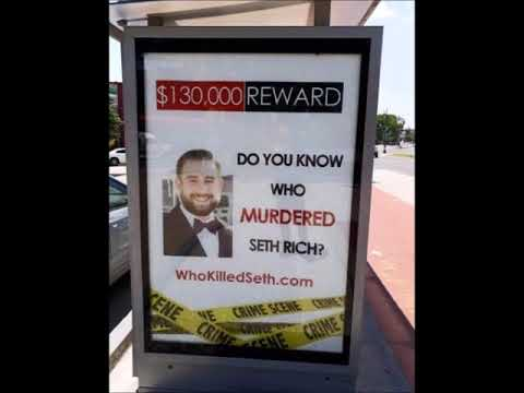 """Seth Rich coverup Part 1, Fox News attacked and silenced, Appeals judge quotes lie, How we got to Assange Ratner testimony request, Attorney Clevenger: """"why would a """"street robbery"""" investigation need to be classified?"""""""