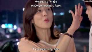 Melody Day - Sweetly Lalala FMV (I Hear Your Voice OST)[ENGSUB + Romanization + Hangul]