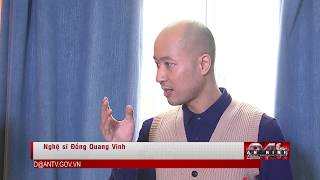 Gặp gỡ nhạc trưởng Đồng Quang Vinh