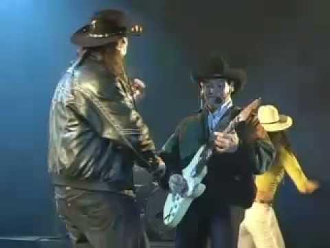 Música Dança de Cowboy