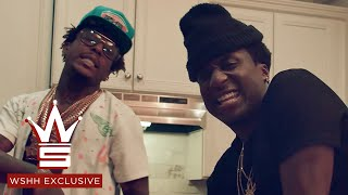 Sauce Walka A Bag Feat K Camp WSHH Exclusive  Official Music Video