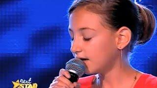 "Elena Hasna   ""Je Suis Malade"" (Lara Fabian)"