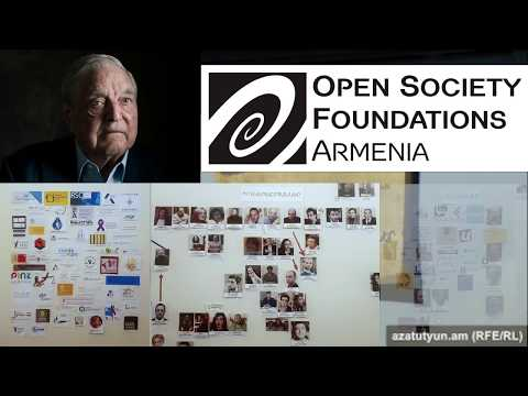 The Sorosists՚ agenda for 2019