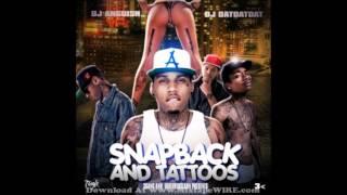 Driicky Graham - Snapbacks and Tattoos (Instrumental)