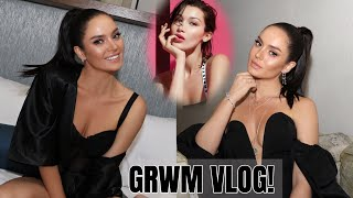 A Day In My Life! At The Dior Backstage Launch In Los Angeles \ Chloe Morello