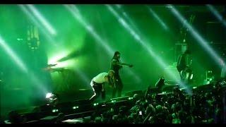 The Prodigy - Open Air Festival Trutnov 2015