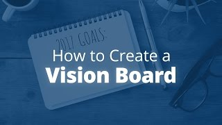 How To Create A Vision Board | Jack Canfield