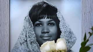 Aretha Franklin's funeral - live stream