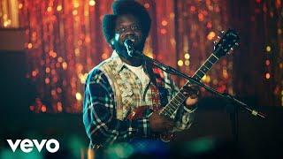 Michael Kiwanuka Live at the Mildmay Club