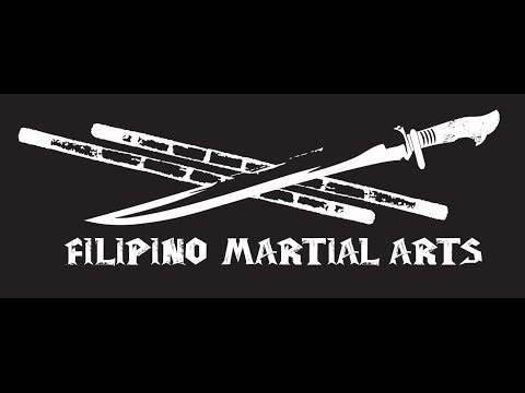 Guro Inosanto - Filipino Martial Arts Demo at the Smithsonian