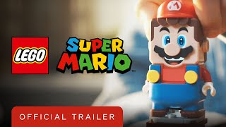 LEGO Super Mario - Official Master Your Adventure Maker Set Trailer by GameTrailers