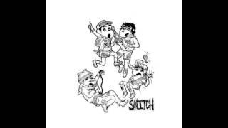 Snitch - split w/ Mind Funeral [2017]