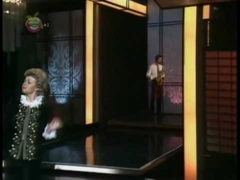 Elaine Paige-If You Don't want My Love.mp4