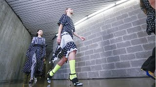 Koche | Spring Summer 2019 Full Fashion Show | Exclusive