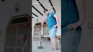 #ChhoreJaatKe Promotion Video On Tik Tok - Pawan
