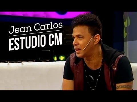 Jean Carlos video Entrevista CM  - Septiembre 2015
