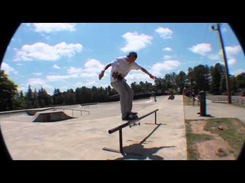 Canby Skatepark BBQ Jam