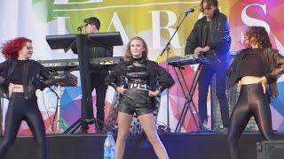 ZARA LARSSON - ROOFTOP - LIVE - Gröna Lund - Stockholm - 2015.05.08