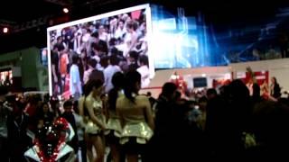 TONO#7@งาน Motor show 2012