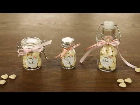 Ja-Hochzeitsshop - Gastgeschenke