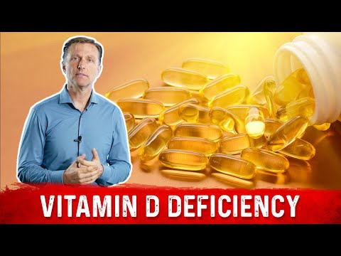 Why All Of A Sudden Is Everyone Deficient In Vitamin D? Mp3