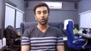Ranbir Kapoor talks about Yaan