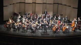 """Music from Evita (A.Lloyd Weber) """"Accademia del Concerto"""" Orchestra"""