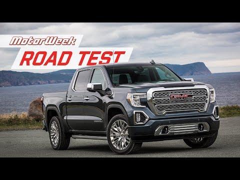 2019 GMC Sierra Denali | Road Test