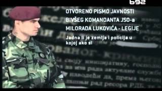 Ubistvo Zorana Đinđića - Zavera ćutanja - Insajder