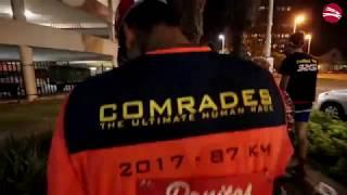 Final do Desafio do Unogwaja 2017