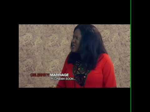 Toyin Abraham & Odunlade Adekola