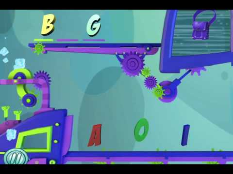 Mr. Hat and the Magic Cube IOS