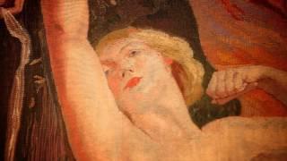 preview picture of video 'Tapisserie Art Déco, à l'Exposition internationale, Paris, 1925'