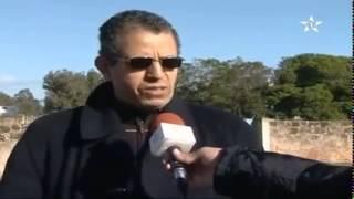preview picture of video 'SOUK EL ARBAA سبب إغلاق مدرسة الموحدين بسوق الأربعاء'