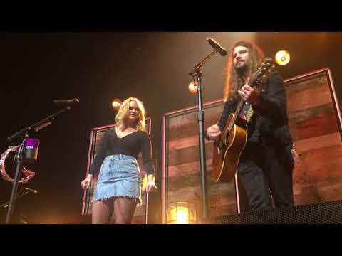 Old Sh!t - Miranda Lambert & Brent Cobb - Atlanta, GA