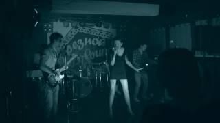 Metaharmoniks - Earth's Answer (live)