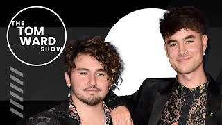 Kian Lawley And JC Caylen Talk Reality House And Spill The Tea On Their Upcoming Projects