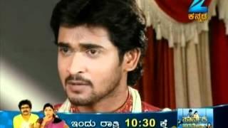 Radha Kalyana - Indian Kannada Story - March 06 '12 - #ZeeKannada TV Serial
