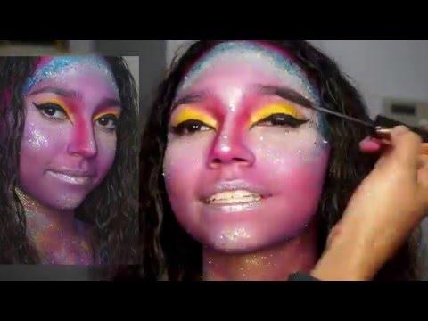 Betamaid Fish (Make-Up Artist Magazine Giving Back Scholarship)