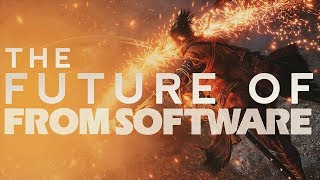 The Future of FromSoftware