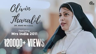 Olivin Thanalil |Easter Song | Dr.Anas K A|Arun V K|RJ Achu|Dr.Jeemol Jaiibin|Jinsin Khan |Dr.Girish