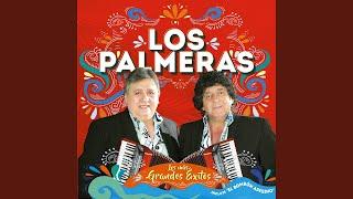 """Video thumbnail of """"Los Palmeras - Así Es La Vida"""""""